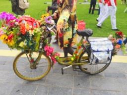 Everyone Bikes in Amsterdam