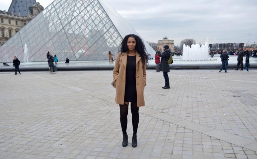 Walk With Me: Paris,France
