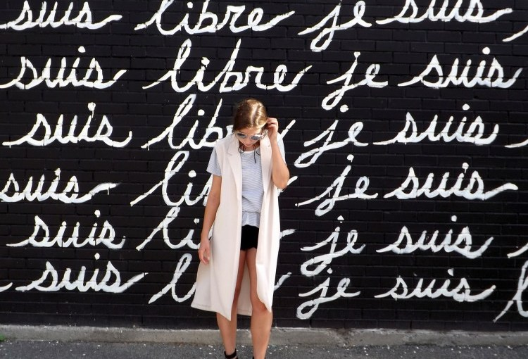 Fashion Friday: Audrey