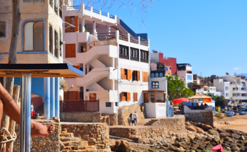 Walk With Me: Agadir,Morocco