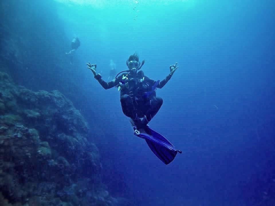 meditate-dive