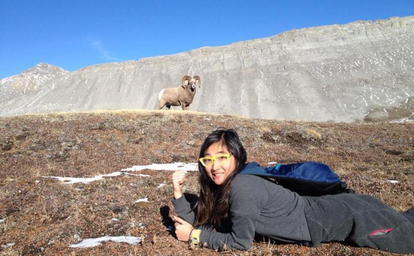 Wednesday Women: Alaska