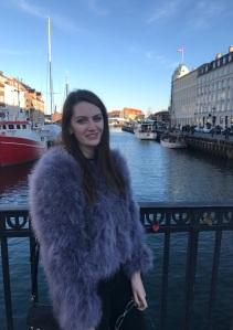 Elle in Copenhagen
